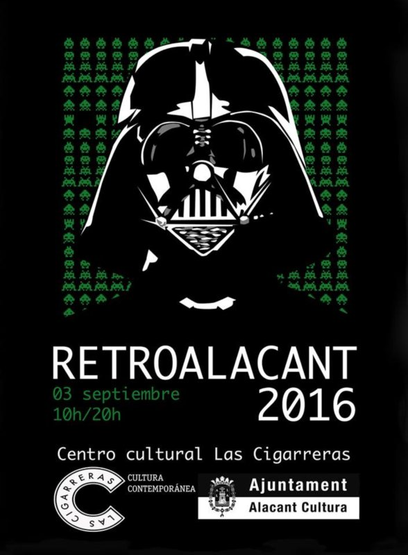 Despues del evento Retroalacant 2016