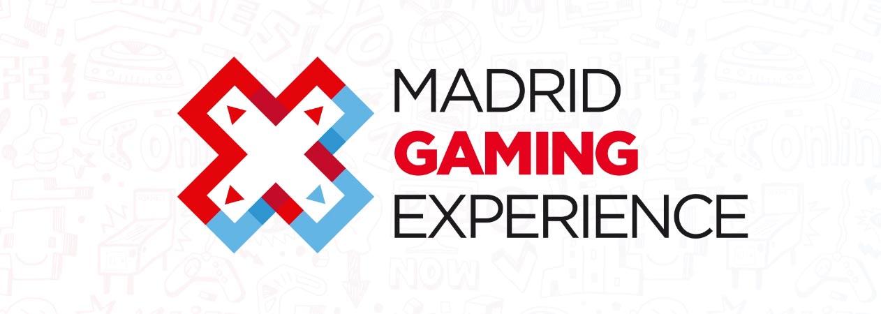 Proximo evento Madrid Gaming Experience