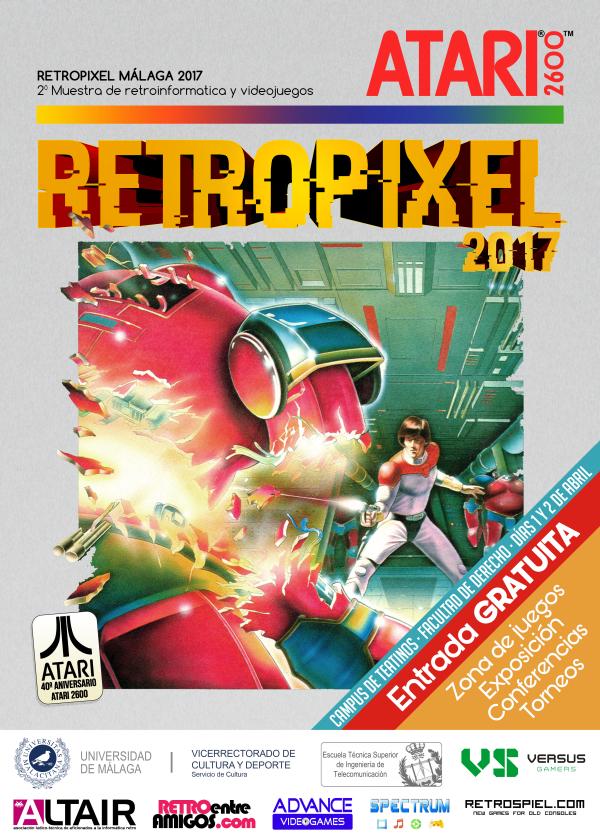 Despues de Retropixel 2017
