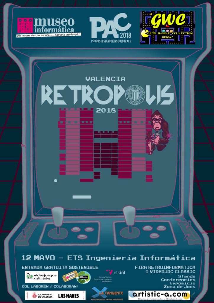 Retropolis 2018