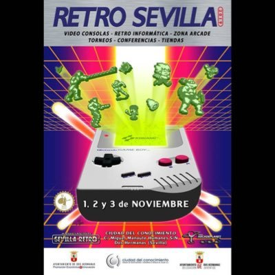Retrosevilla 2019
